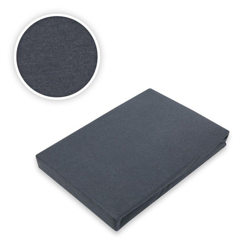 jersey spannbettlaken in verschiedenen gr en und farben rundumgummi 19 39. Black Bedroom Furniture Sets. Home Design Ideas